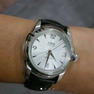 PRICE REDUCED: ORIS ARTELIER