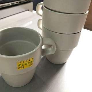 懷舊品 2000年購入 實惠 水杯