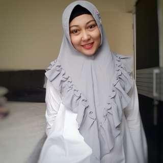 Obral hijab instan all item