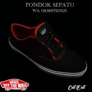 Vans cansual the best quality