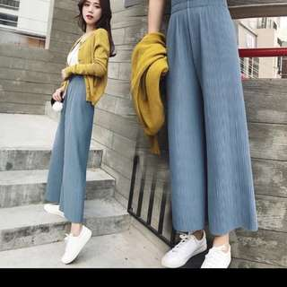 long square pants