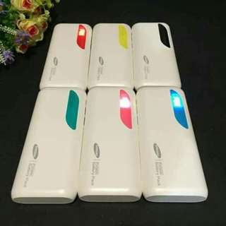Samsung Powerbank 128000mah
