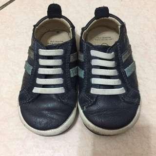 Old soles 學步鞋18-21m
