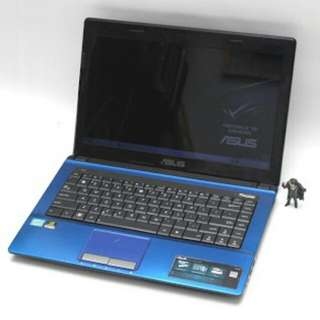 Preowned ASUS gaming laptop