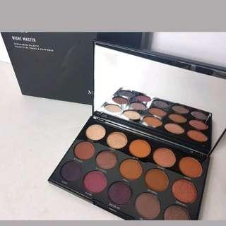 Morphe 15N Night Master Eyeshadow Palette