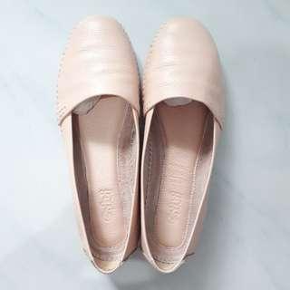 GIBI Pastel Pink Slides