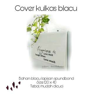 Cover kulkas quotes