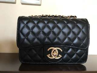 Chanel(Not authentic)不是正品!不是正品