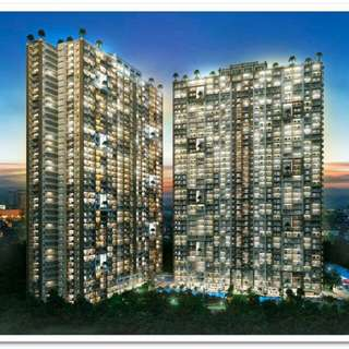 Promo sale INFINA Tower in QC