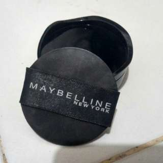 [UPDATE]Maybelline BB Super Cushion REFILL