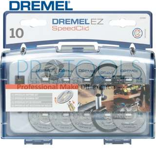 Dremel EZ SpeedClic Cutting Accessories Set (SC690)
