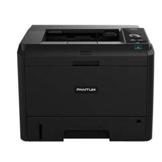 Pantum LaserJet Pro P3500DN 黑白鐳射打印機