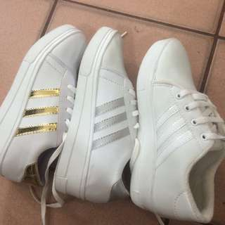 Sneakers size 36-40