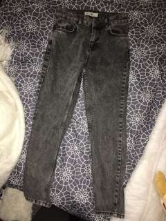 TopShop Denim Jeans