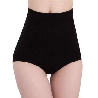 Ladies Underwear Woman Panties Lot Underwear Sexy Womens High Waist Tummy Control Body Shaper Briefs Slimming Pants