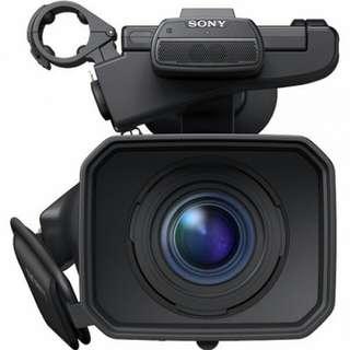 Sony HXR-NX100 Full HD NXCAM Camcorder Kredit tanpa kartu kredit