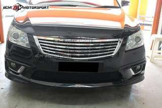 Toyota Camry Front Grill Chrome