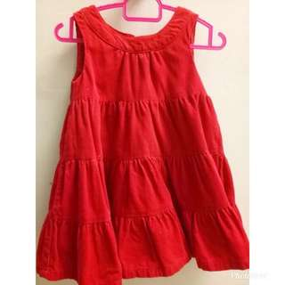 NEW Authentic OSH KOSH Dress