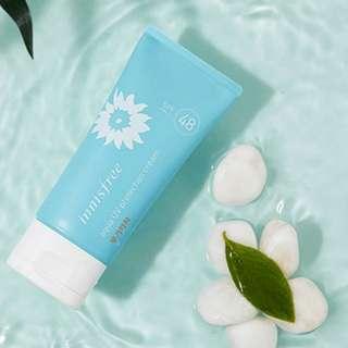 Aqua UV Protection Cream Mineral SPF48/PA+++50ml