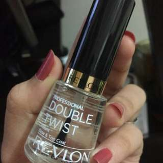 Kutek revlon double twist