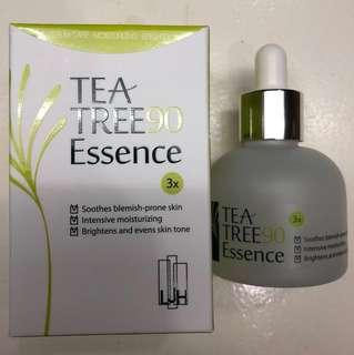 Leejiham Tea Tree Essence