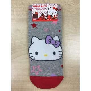 Korean Socks (Hello Kitty)