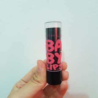 Maybelline Baby Lips Retro Strike a Rose