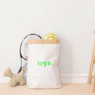Toy storage bag - As new