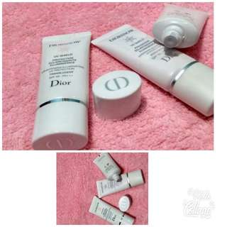Uv shield protection spf 50 dior
