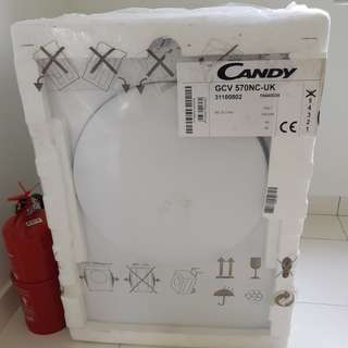 7kg Candy Dryer