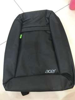 Laptop Backpack Acer laptop bag