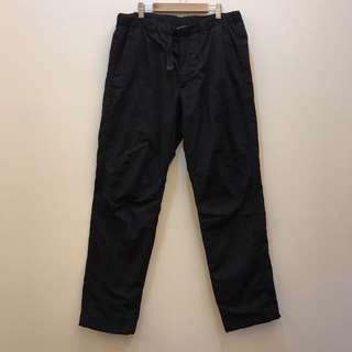 【男生👦🏻】UNIQLO假皮帶造型暖褲