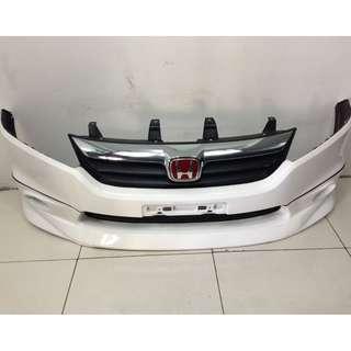 Honda Stream Front Bumper (AS2429)