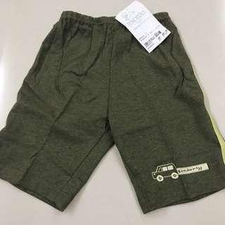 NEW TENDERLY Shorts