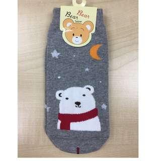 Korean Socks (Design B)