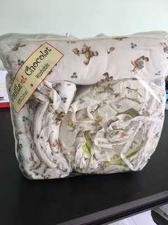 Baby code beddings n protection