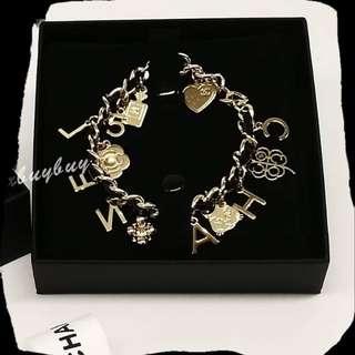 Chanel Bracelet  2017 limited edition