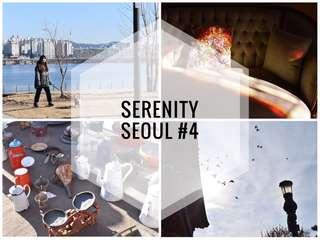 Printed Phographs Photocards Set (Serenity // Seoul #4)