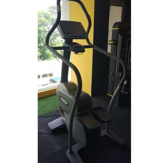 Gym Equipment Technogym Stepper