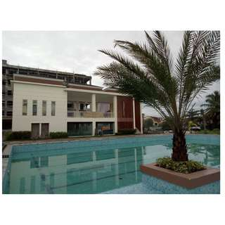 RESERVED NOW AT CAINTA ROYALE PLACE CONDO