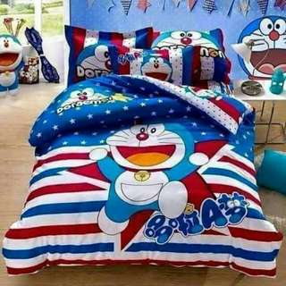 Set Cadar Doraemon