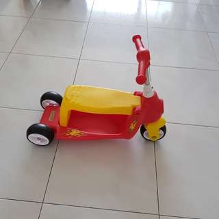 Toy Car for Kids 3+ yrs