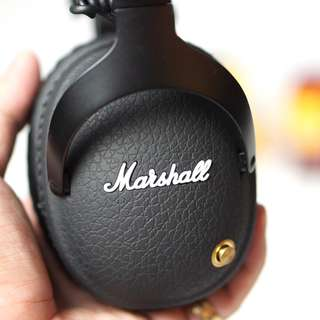 How to Spot Fake Marshall Monitor Bluetooth headphones