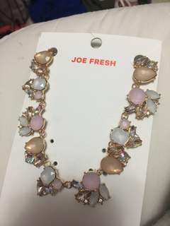 Joe Fresh Statement Necklace
