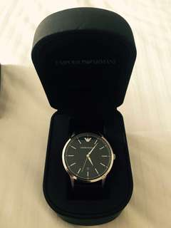 Authentic Emporio Armani Watch