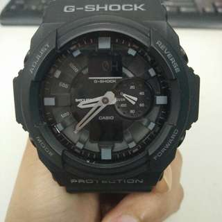 Original GSHOCK GA-150-1 for sale !!!