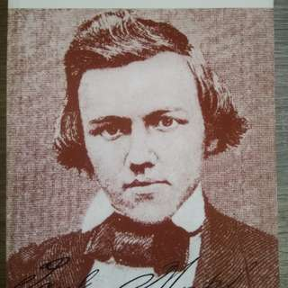The Chess Genius of Paul Morphy by Grandmaster Chris Ward