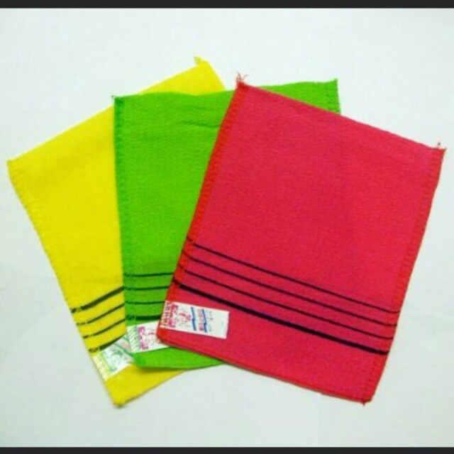 12pcs Korean Towel