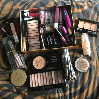 Makeup items for sale! All Brand New💜😍