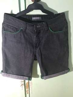 Penshoppe Men's Denim Shorts